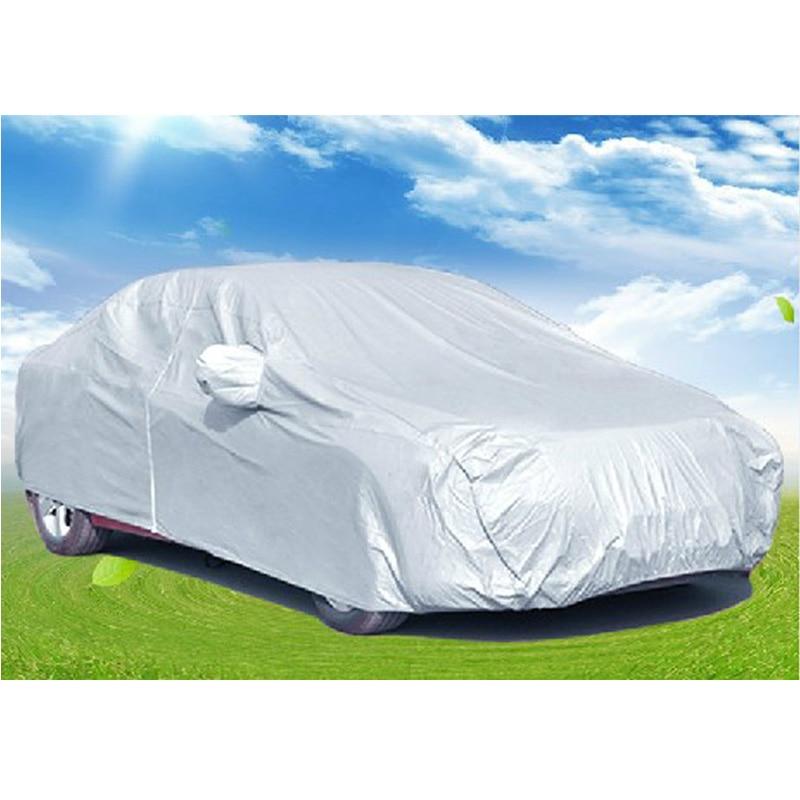 Full Car Cover Waterproof Indoor Outdoor Car Covers Atv