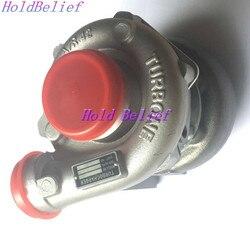 Nowa turbo ładowarka 466674-0003 turbosprężarki 02/200880 do JCB 407 415 425 409