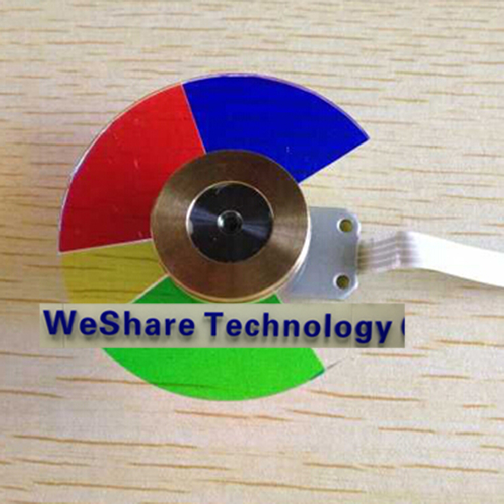 NEW Home Projector Color Wheel for Optoma EP747 Repair Replacement fitting