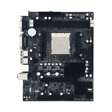 Jia Huayu A780 Practical Desktop PC Computer Motherboard Mainboard AM2 AM3 Supports DDR2 Memory цена