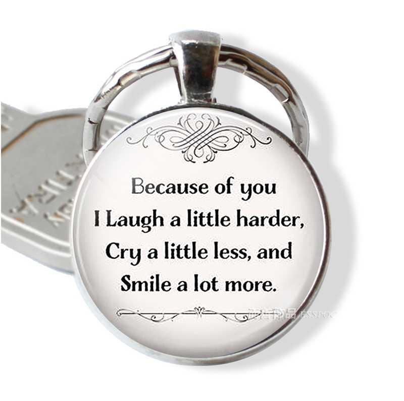 Immer Meine Schwester Für Immer Mein Freund, Schwester Geburtstag Geschenk Freundschaft Anhänger Keychain Schwestern Schmuck Frauen Mode Schlüssel Ring