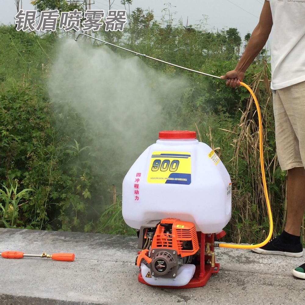 Online Buy Wholesale Knapsack Sprayer Pump From China