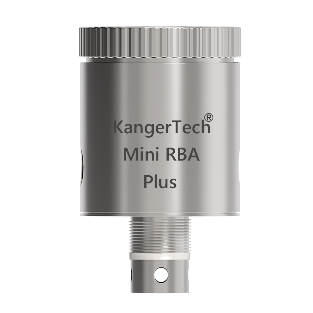 Kangertech Subtank Mini RBA Plus Coil Kangertech Mini RBA Deck For Kanger Subtank Mini Atomizer Vape Tanks Coils