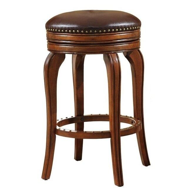 Industriel Stoelen Bancos Moderno Table Fauteuil Sandalyeler Sgabello Sedia Leather Silla Tabouret De Moderne Cadeira Bar Chair