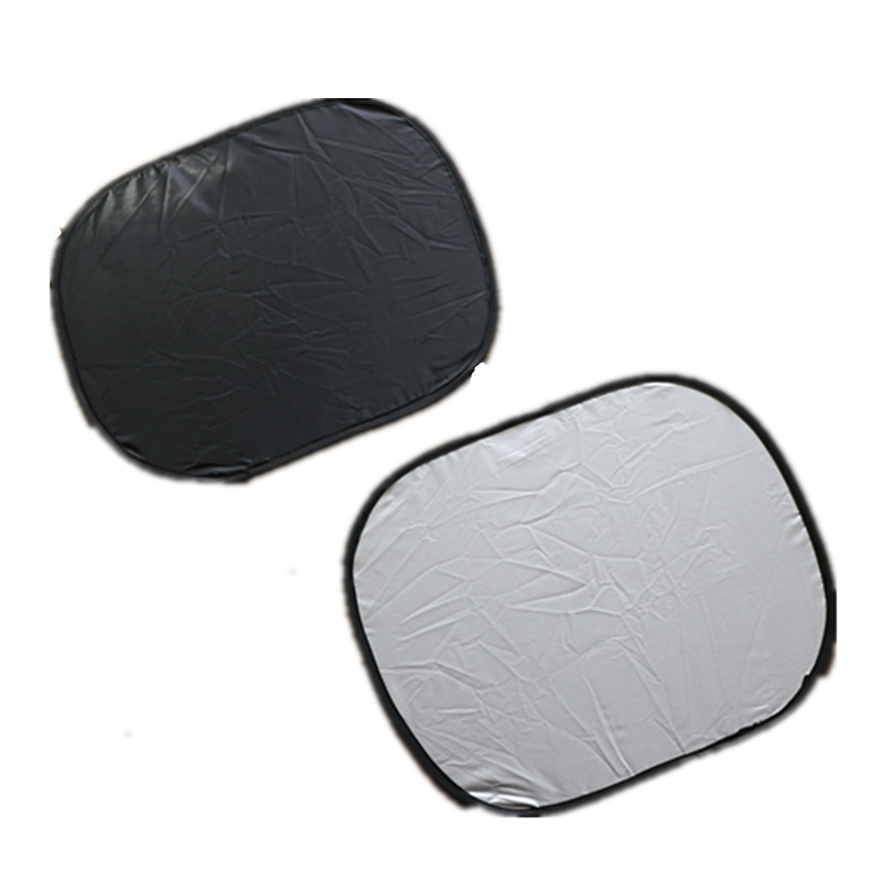 Image 3 - Car Accessories Car Window Sun Shade Car Windshield Visor Cover Block Front Window Sunshade UV Protect Car Window Film 6pcs/Set-in Sun Visors from Automobiles & Motorcycles
