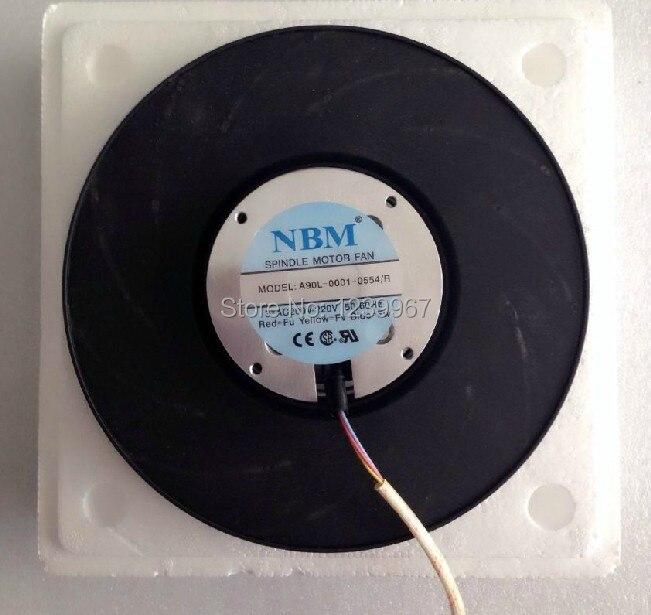 все цены на  New A90L-0001-0554/R replacement NBM Fan for fanuc spindle motor  онлайн