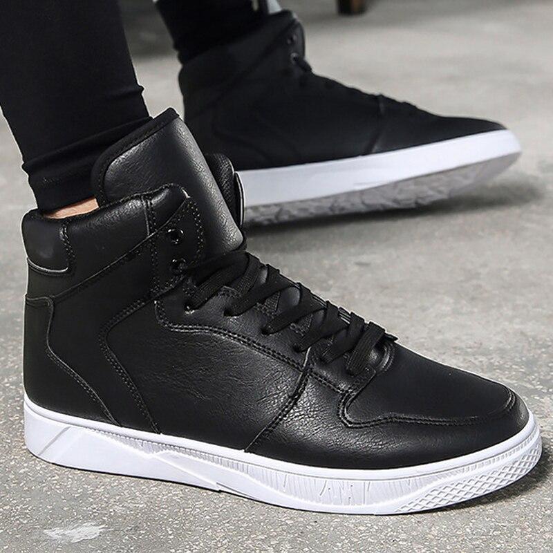 Goede Kopen Mannen Schoenen Solid Designer Sneakers Voor