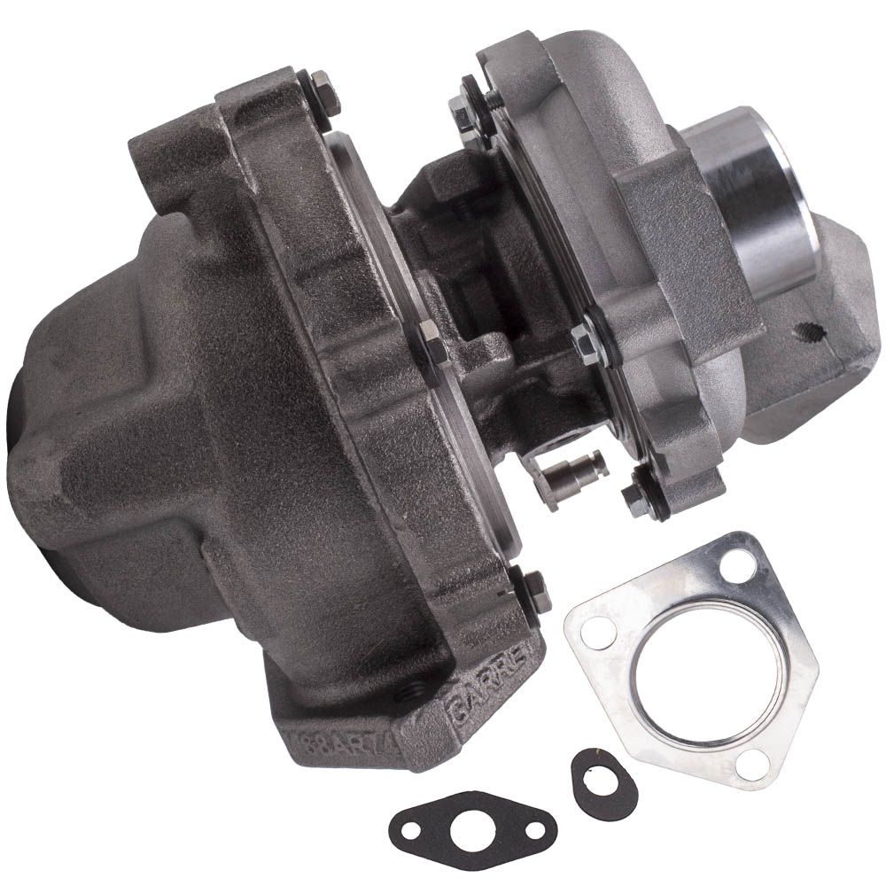 turbocharger for BMW 520 d (E60/E61/E60N/E61N) 2005 - 2007 120/163 M47D20 image