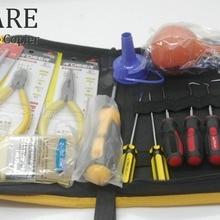 Набор инструментов для заправки картриджа тонера