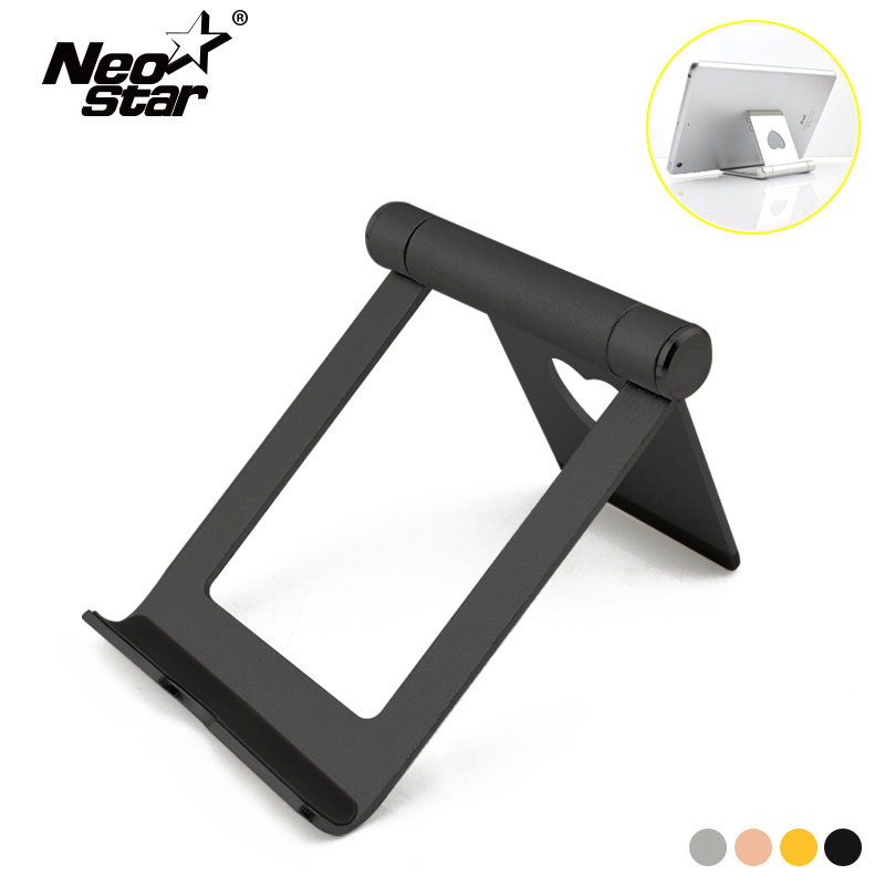 Tablet PC Accessories 360 Adjustable Stands For Kindle Paperwhite For Ipad 2017 / Pro 10.5