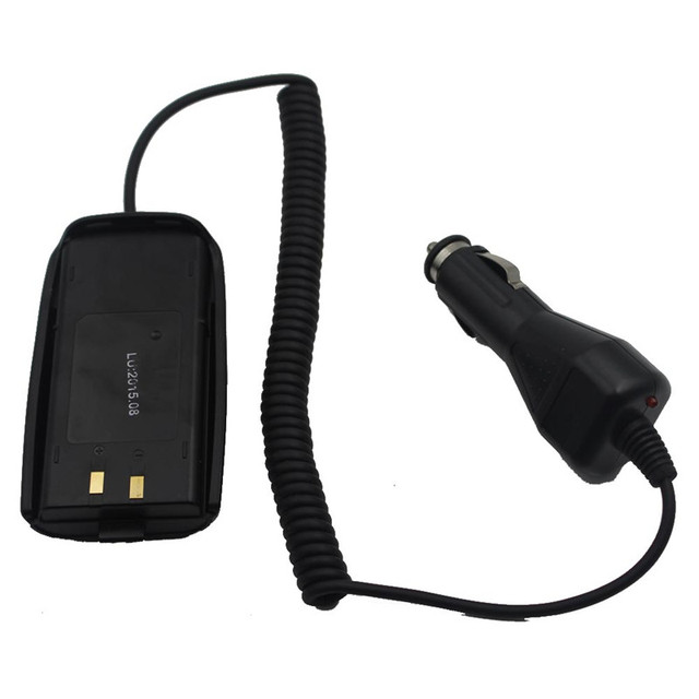 TYT TH UV8000D Car charger Limited New Car Charger Battery Eliminator For  TYT TH UV8000D