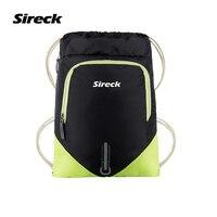 Sireck Outdoor Sport GYM Bags Men Women Cycling Travel Fitness Yoga Mini Backpack Rucksacks Camelback Bolsa