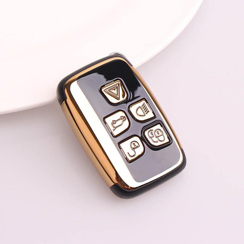 ABS Key Case For font b Car b font Key Shell Holder Cover Keyring font b