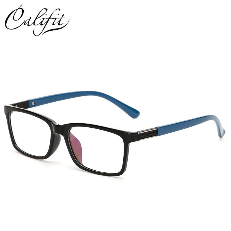 Califit Square Glasses Frames For Men High Quality