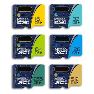 Image 4 - For Micro SD card 256GB 64GB 16GB TF Card 128GB Memory Card 32GB HD Recorder Monitoring Video High Speed Flash Card Dropshipping