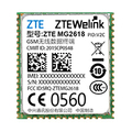 MG2618  ZTE  100% NEW&Original Genuine Distributor  GPS GSM   Cellular Module  stock 1PCS Free Shipping