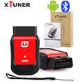 2017 New Version Bluetooth XTUNER X500 Easydiag OBDII Full System Diagnostic Tool Support ANDROID WINDOWS Vpecker Upgraded