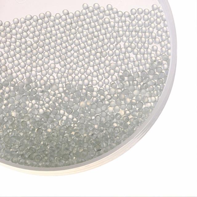 Nail Art Quartzite Beads High Temperature Glass Ball Tools Sterilizer Manicure Equipment Sterilizer Box Pot Nail Art Tools