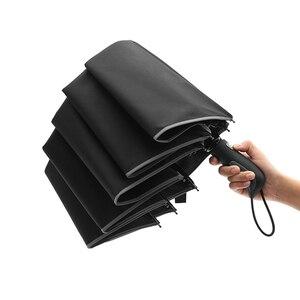 Image 5 - Parapluie pliant automatique 10 côtes