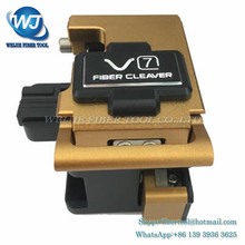 Korea INNO original V7 Fiber Cleaver High precision fiber cleaver IFS-15 with Fiber Cleaver Optical fiber cutting knife