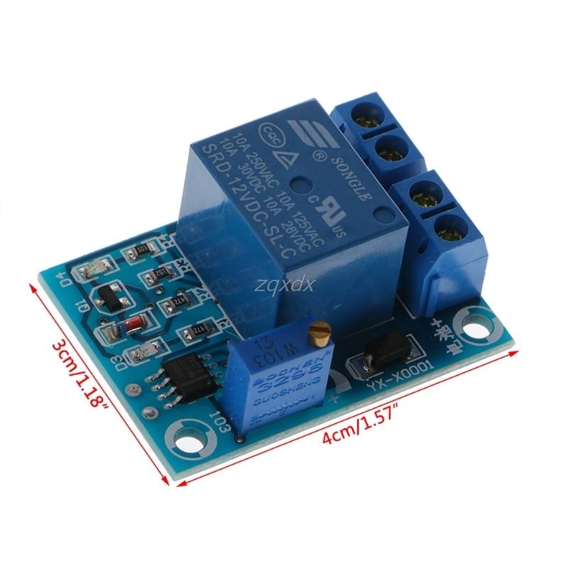 Provided 3900w Emi 18a High Frequency Power Filter Board Diy Kits For Speaker Amplifier Z07 Drop Ship Amplifier