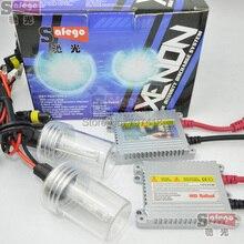 Тонкий балласт 35 Вт спрятанный набор ксенона H7 H4 6000 К 8000 К H1 H3 H11 H8 H9 9006 HB4 9005 HB3 H10 H13 880 881 H27 D2S фар лампы