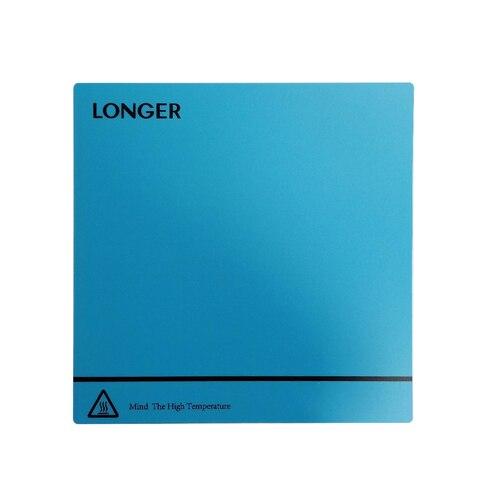 impressora mais 3d lk1 aquecida cama cama de calor papel etiqueta compativel com alfawise u20