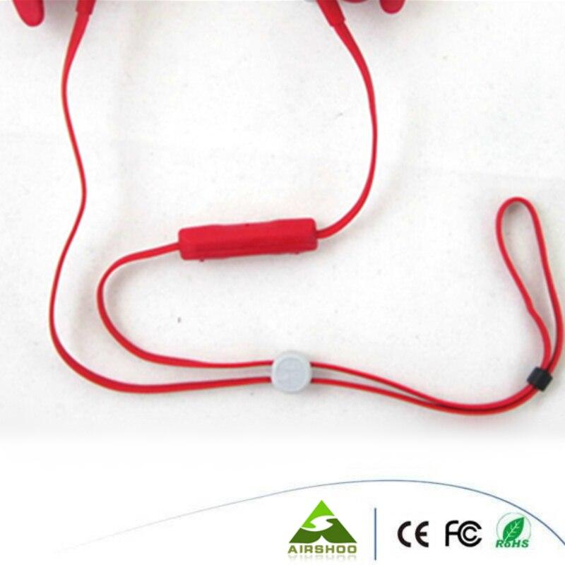 Ear Hook PB2.0 Wireless Earphone BS-PB2 Earphones Headphone For Iphone and Android phone