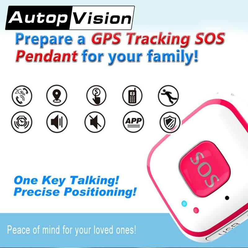 цены на V28 10PCS Mini Portable GPS Trackers Locator for Kids Chidren Elderly Pets Cats Dogs support Wifi Location SOS trackers в интернет-магазинах