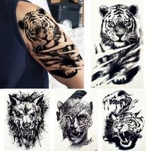 Wyprzedaż Tiger Tattoo Galeria Kupuj W Niskich Cenach