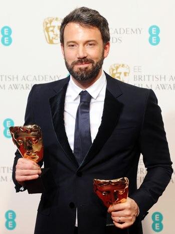 BAFTA марапаттары, BAFTA марапаттарының - Үйдің декоры - фото 5