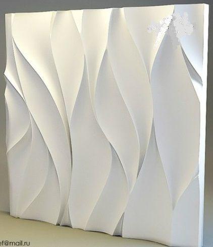 Пластик формы 3D Пластик декоративные стеновые панели ветер цена за 1 шт. размер 500x500x30 мм Новый дизайн 2017 год