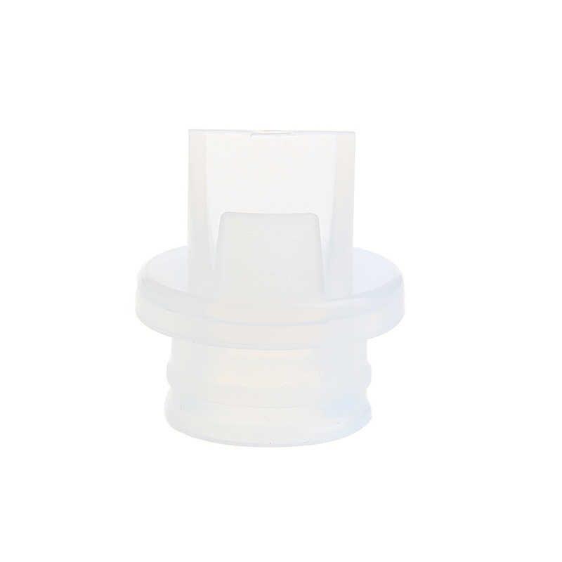 Duckbillklep Borstkolf Onderdelen Siliconen Babyvoeding Tepel Pomp Accessoires