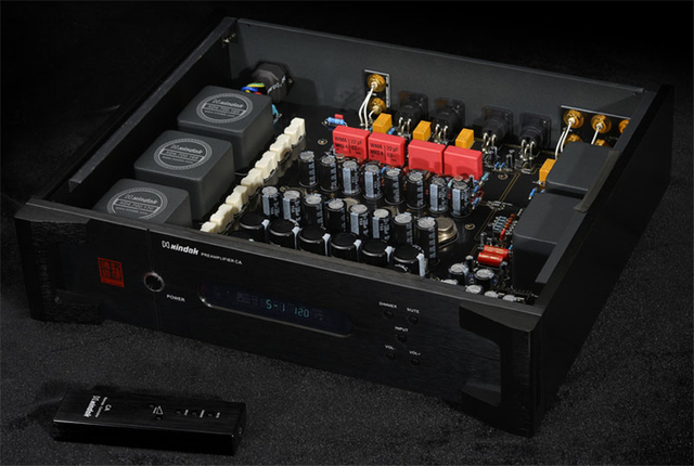 N-017  20th Anniversary Edition CA Pre Amplifier / PA Power amp 100W(8ohms, Class A) CA+PA Power AMP Mono Block