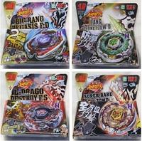 30pcs Lot Free 31 Stye Beyblade Metal Fight BB106 Starter Fang Leone 130W2D BB126 BB120 BB128
