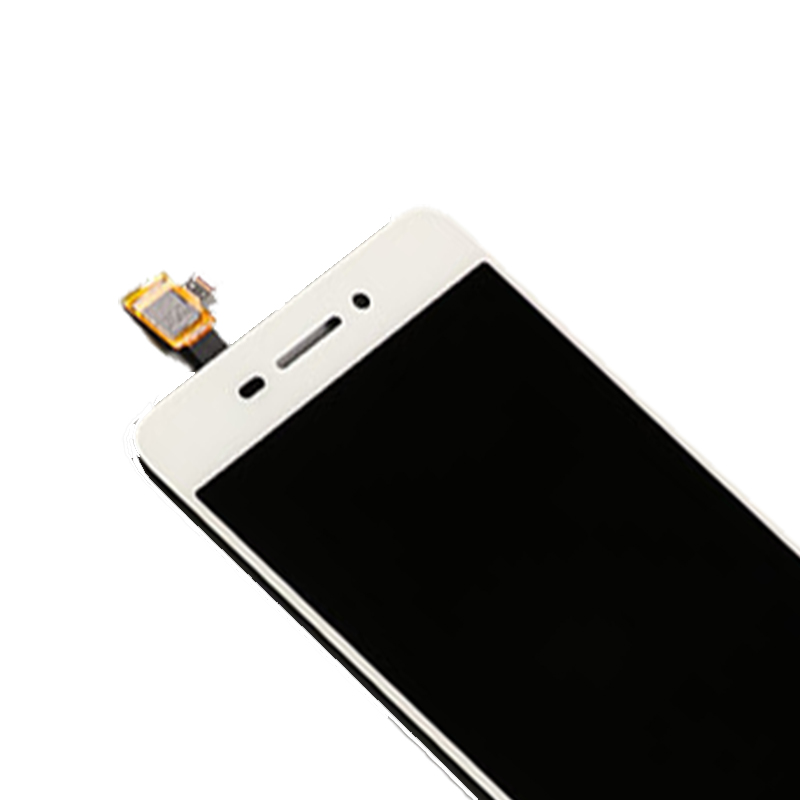 Image 3 - for Lenovo S60 LCD + touch screen digitizer component replacement for Lenovo S60W S60T S60A S60 a display screen repair kit-in Mobile Phone LCD Screens from Cellphones & Telecommunications