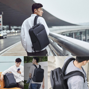Image 5 - Xiaomi Multifunctional Backpacks Business Travel Bags 26L Large Capacity For Mi Drone 15.6 Inch Schoole Office Laptop Bag Men