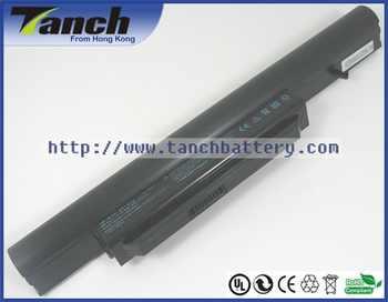 Batterie dordinateur portable 916T2132F pour HASEE A560P-I3 CQB 913 916 SQU-1003 SQU-1002 3UR18650-2-T0681 Portable Tablette 11.1 V 48Wh