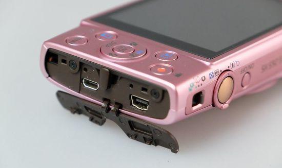HTB1YJaMQNYaK1RjSZFnq6y80pXaD USED Canon IXUS 265 HS 16.0MP Digital Camera WIFI NFC IS 12x Optical Zoom + 8GB Memory Card Suite Fully Tested