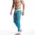Marca Hombres Long Johns Mens Ropa interior Térmica Pantalones de Invierno Cálido Long John Hombre Térmicas Sexy Dot Decorar Azul Rosa Pantalones S-2XL