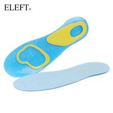 Eleft силиконовые стельки гелевые стельки силиконовые силиконовый коврик гель гель стельки силиконовые стельки для обуви силиконовый гель стельки удобные для обуви амортизацией для мужчин стельки для обуви стелька