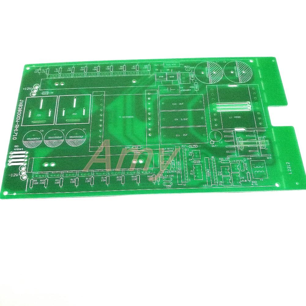 Empty Board Circuit Board Pcb Empty Board Circuit Board Next Pcb Empty