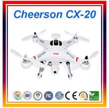 Original Cheerson CX-20 Professional Drones RC Quadcopter GPS Remote Control Helicopter RC Drone With Camera HD