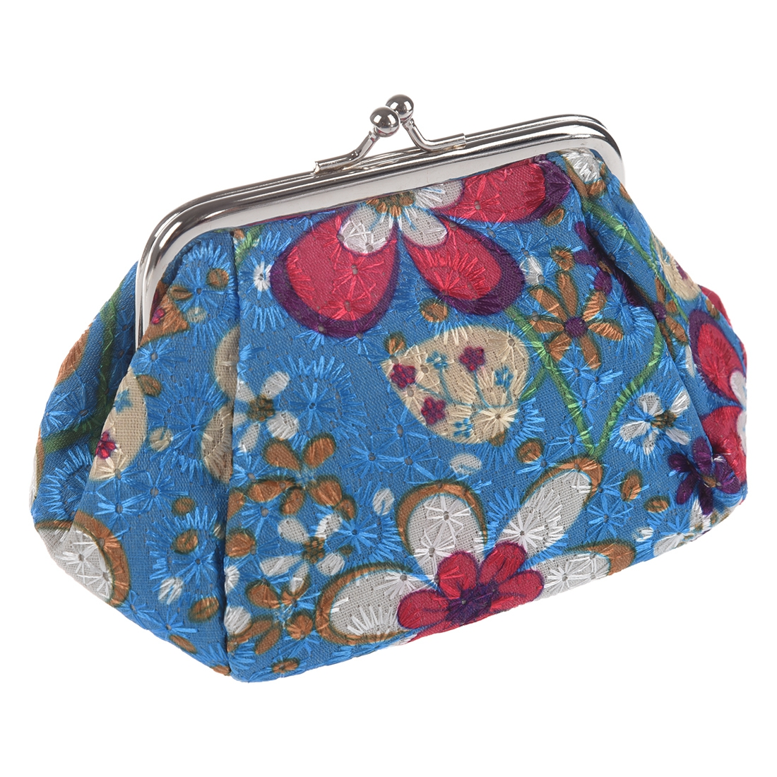 Women Fashion Cute Wallet Keys Pouch Coin Purse