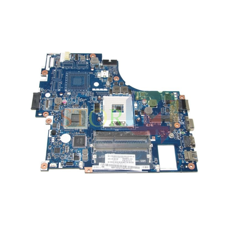 NOKOTION for acer aspire 4830 laptop motherboard MBRT302001 LA-7231P HM65 GMA HD3000 DDR3 laptop motherboard for aspire one 522 ao522 p0ve6 la 7072p mbsfh02001 amd c60 ddr3