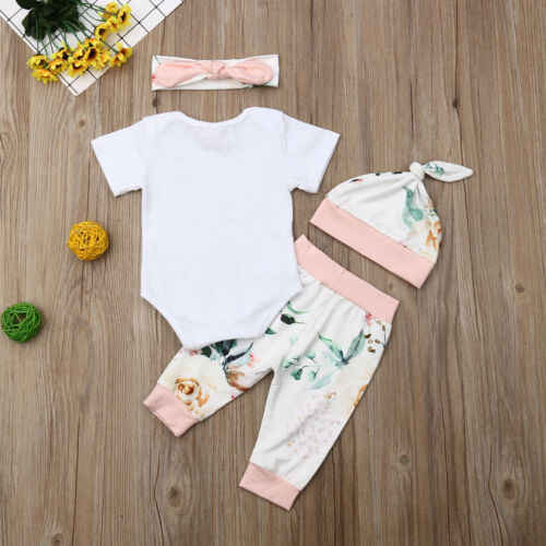 Bebé hermana encuentro ropa recién nacido chico bebé Gran Hermano mono poco hermana mameluco + Legging Pant ropa trajes