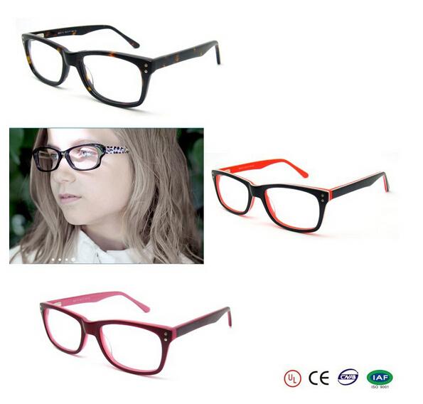 Venda quente 2016 olhos óculos mulheres designer de armações de óculos armações de óculos de olho para as mulheres marca B041210