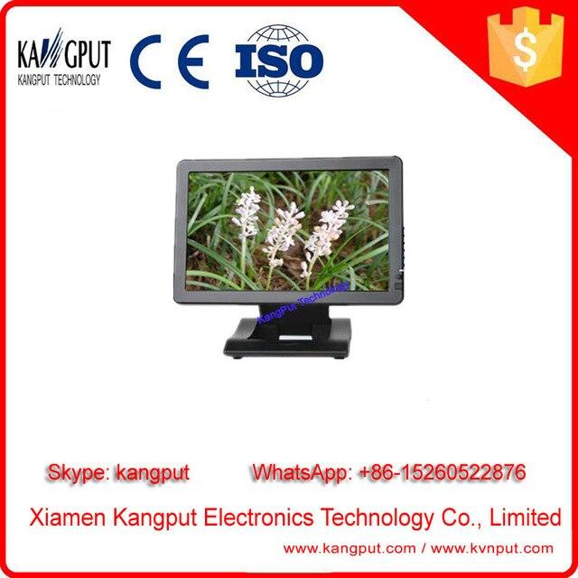 """10.1"""" LCD HDMI/DVI/AV Touch Monitor(KPT1011CAT)"""