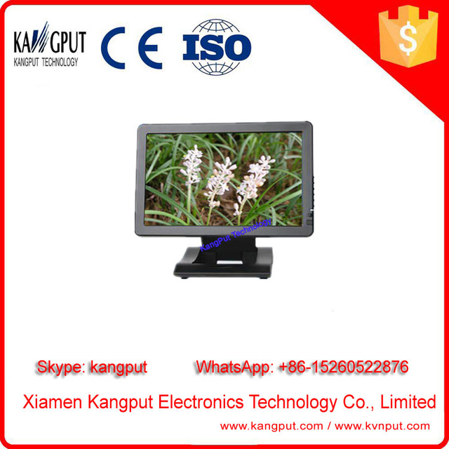 "10.1"" LCD HDMI/DVI/AV Touch Monitor(KPT1011CAT)"