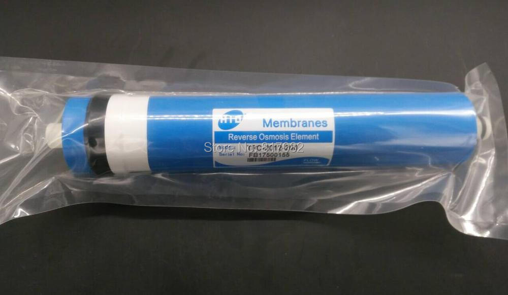 200gpd RO Membrane reverse osmosis system Water Purifier RO membrane Cartridge General Common Water Filters for